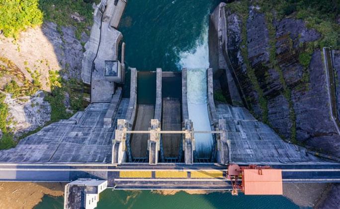 """Trung Quốc định xây """"siêu đập thủy điện"""" lớn hơn cả Tam Hiệp - Ảnh 1."""