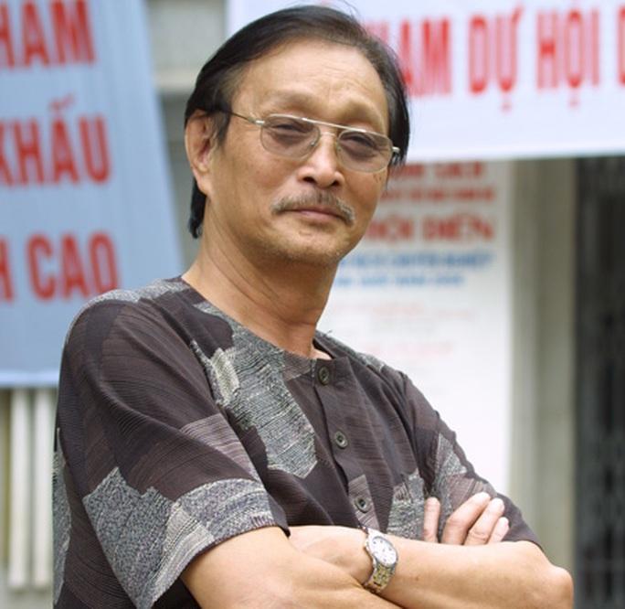 Nghệ sĩ sân khấu thương tiếc tiễn biệt NSND Xuân Huyền - Ảnh 1.