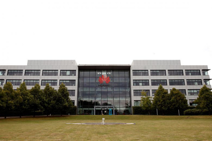 Cấm Huawei 5G Anh hướng tới phối hợp với Nhật  - Ảnh 1.