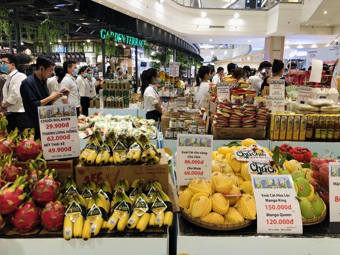 Aeon xuất khẩu hơn 1,4 tỉ USD hàng Việt sang Nhật - Ảnh 1.