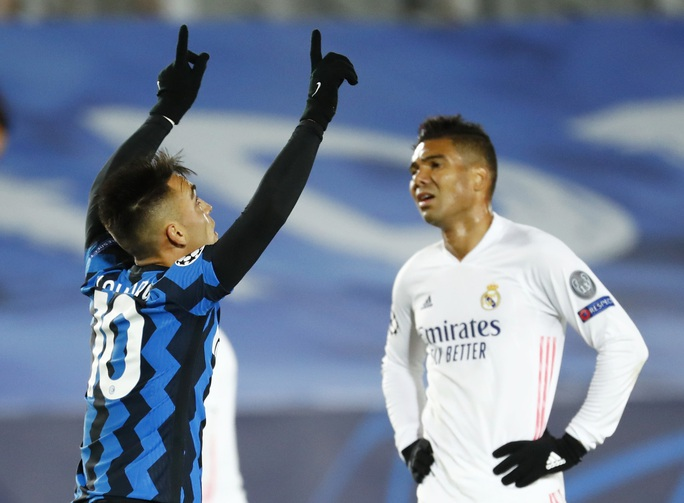 Rượt đuổi tỉ số ở đại chiến, Real Madrid chật vật hạ Inter Milan - Ảnh 4.