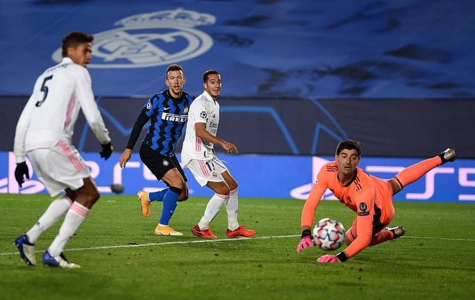 Rượt đuổi tỉ số ở đại chiến, Real Madrid chật vật hạ Inter Milan - Ảnh 5.