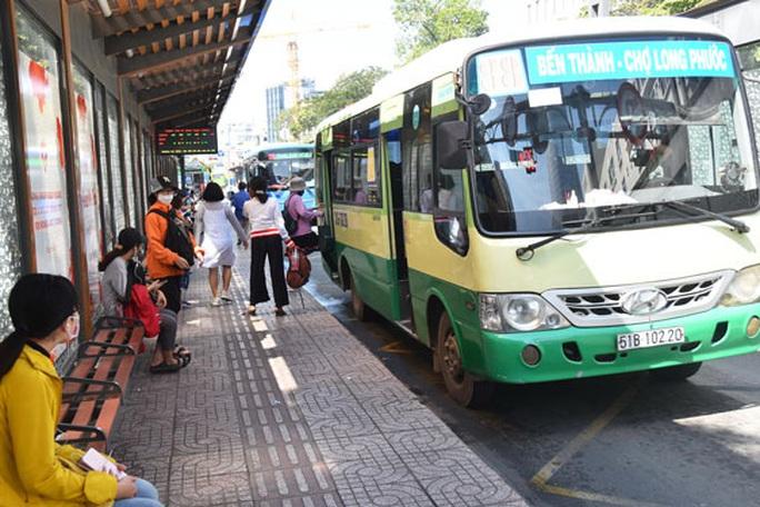Chốt trợ giá, doanh nghiệp xe buýt vẫn còn lo - Ảnh 1.