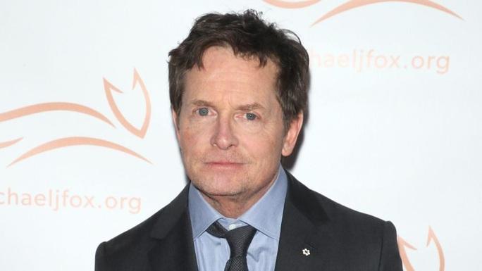 Tài tử Michael J Fox kể về khoảnh khắc đen tối cuộc đời - Ảnh 3.