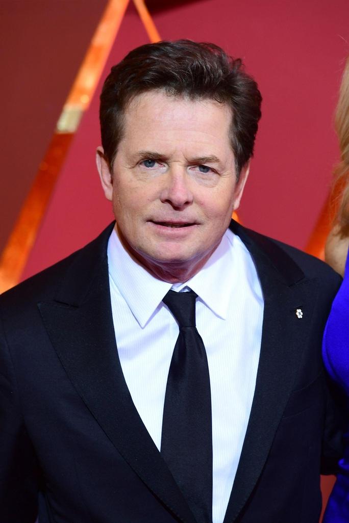 Tài tử Michael J Fox kể về khoảnh khắc đen tối cuộc đời - Ảnh 2.