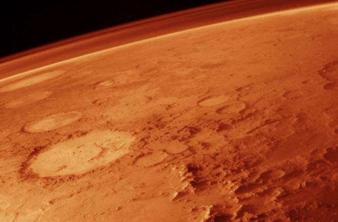 Bí mật sinh vật Sao Hỏa được hé lộ ở nơi đáng sợ bậc nhất Trái Đất - Ảnh 1.