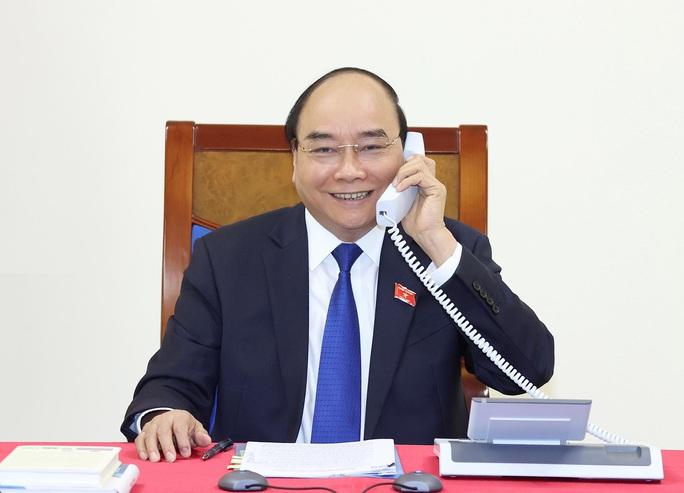 Việt Nam - Thái Lan xúc tiến trao đổi phương án mở lại đường bay thương mại - Ảnh 1.