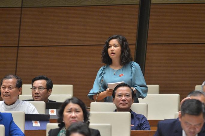 Bộ trưởng Trần Hồng Hà: Tôi nghĩ rừng còn quan trọng hơn trời - Ảnh 1.