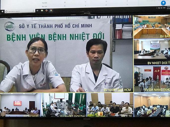 Thêm 2 ca mắc Covid-19, Việt Nam có 1.212 ca bệnh - Ảnh 2.