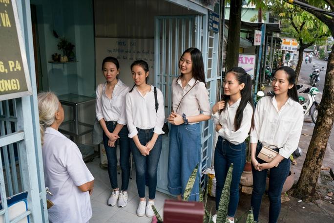 Dự án nhân ái đầu tiên của Hoa hậu Việt Nam 2020 lên sóng - Ảnh 2.