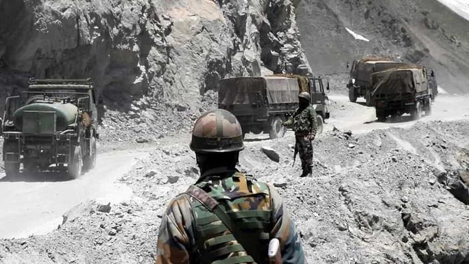 Ấn Độ nói mất 300 km vuông đất vào tay Trung Quốc ở Himalaya - Ảnh 1.