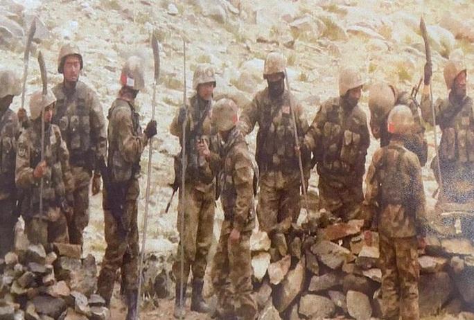 Ấn Độ nói mất 300 km vuông đất vào tay Trung Quốc ở Himalaya - Ảnh 2.