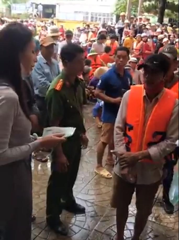 Sau Hương Giang, Thủy Tiên cũng có group anti-fan khủng - Ảnh 6.
