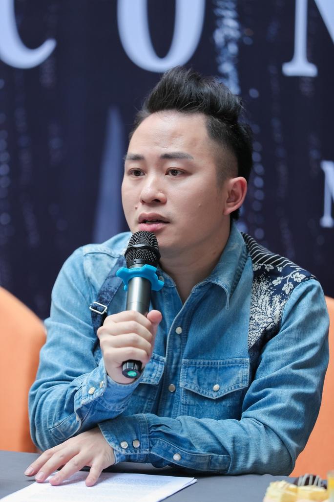Hà Trần chấp nhận bị cách ly 14 ngày về hát trong show của Tùng Dương - Ảnh 4.
