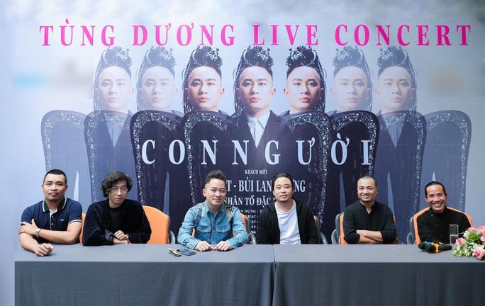 Hà Trần chấp nhận bị cách ly 14 ngày về hát trong show của Tùng Dương - Ảnh 3.