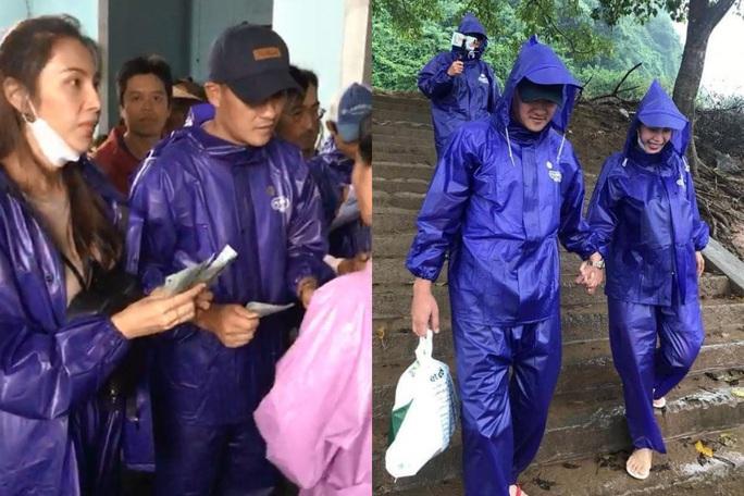 Sau Hương Giang, Thủy Tiên cũng có group anti-fan khủng - Ảnh 3.