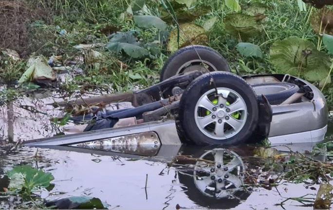 5 người Hà Tĩnh được gia đình trình báo tử vong trong vụ tai nạn thảm khốc ở Campuchia - Ảnh 1.