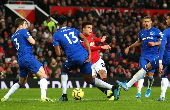 Everton - Man United: Lần cuối cho Ole Gunnar Solskjaer? - Ảnh 3.