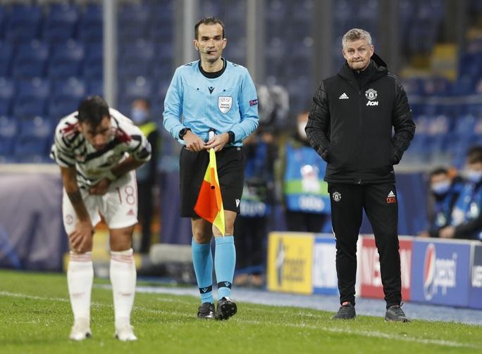 Everton - Man United: Lần cuối cho Ole Gunnar Solskjaer? - Ảnh 4.