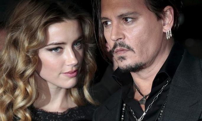 """""""Cướp biển"""" Johnny Depp gặp khó sau khi thua vụ kiện """"kẻ đánh vợ"""" - Ảnh 3."""