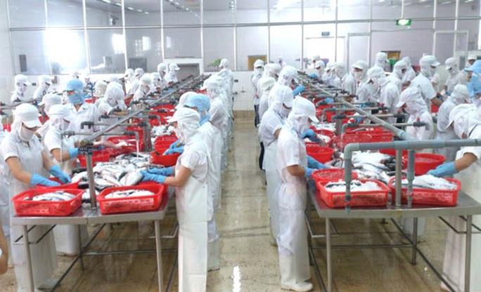 Thu ngân sách từ các doanh nghiệp trong KCX-KCN TP HCM ước giảm 9% - Ảnh 1.