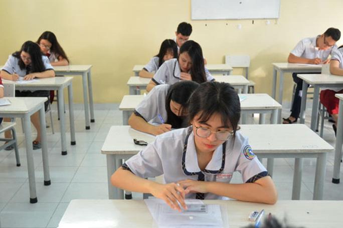 Còn lúng túng khi kiểm tra, đánh giá học sinh - Ảnh 1.