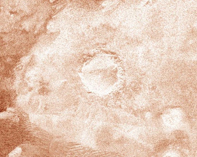Sốc: Vật liệu sự sống xuất hiện ở 9 nơi trên thế giới ngoài hành tinh - Ảnh 2.