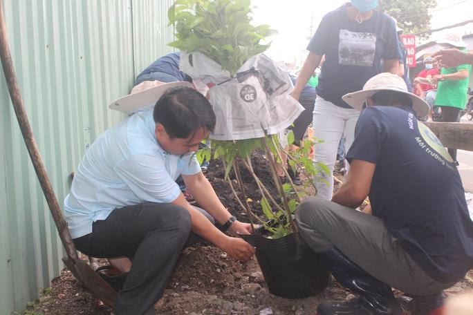 CEP chung tay bảo vệ môi trường  - Ảnh 4.