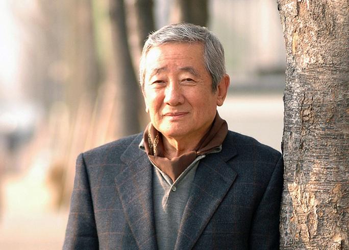 Tài tử gạo cội Song Jae Ho qua đời - Ảnh 1.