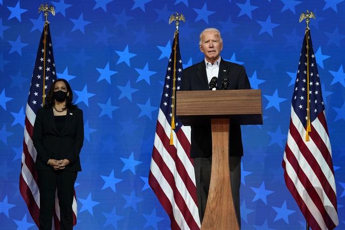 Ông Biden sẽ khai tử hàng loạt chính sách của ông Trump? - Ảnh 1.