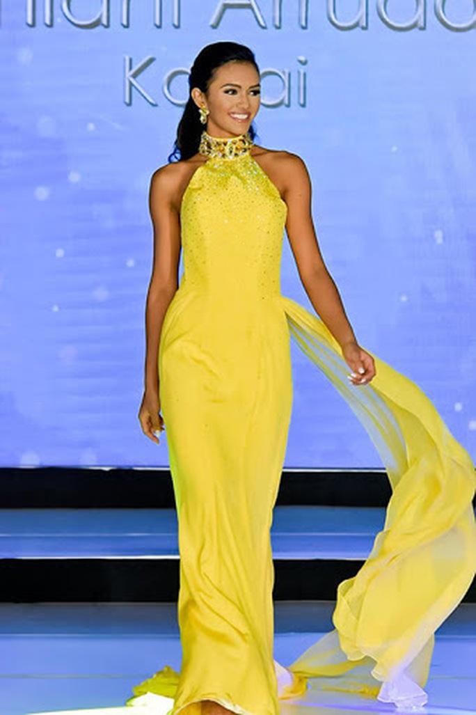 Nhan sắc cô gái đăng quang Hoa hậu Tuổi Teen Mỹ 2020 - Ảnh 8.