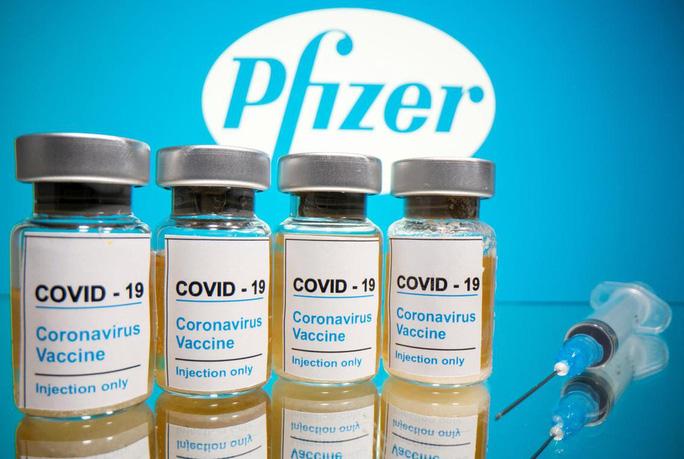 Vắc-xin Covid-19 đột phá đầu tiên: Bảo vệ được 90% - Ảnh 2.