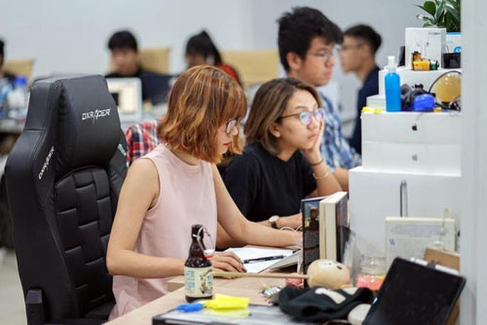 38% doanh nghiệp tuyển dụng trở lại sau dịch Covid-19 - Ảnh 1.