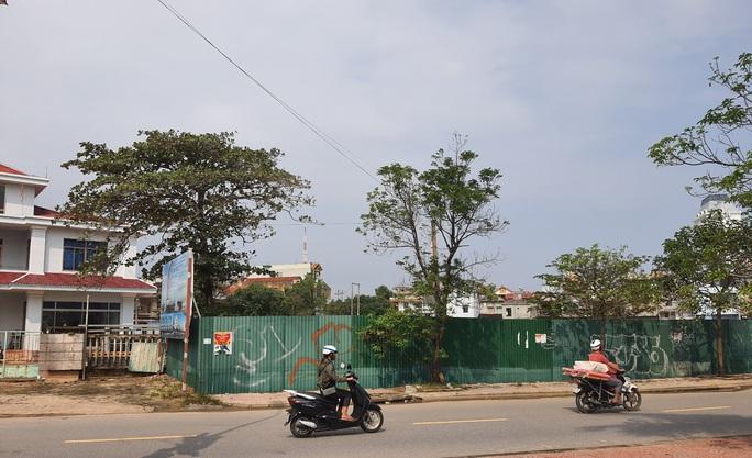 """Khóc ròng vì dự án gần 1.000 tỉ bị """"treo"""" thủ tục ở Quảng Bình - Ảnh 3."""