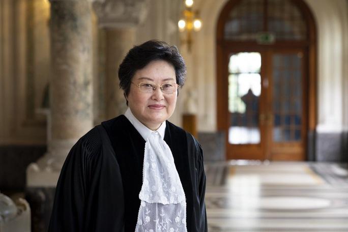 Philippines và lá phiếu cho Trung Quốc tại Tòa án Công lý Quốc tế - Ảnh 1.