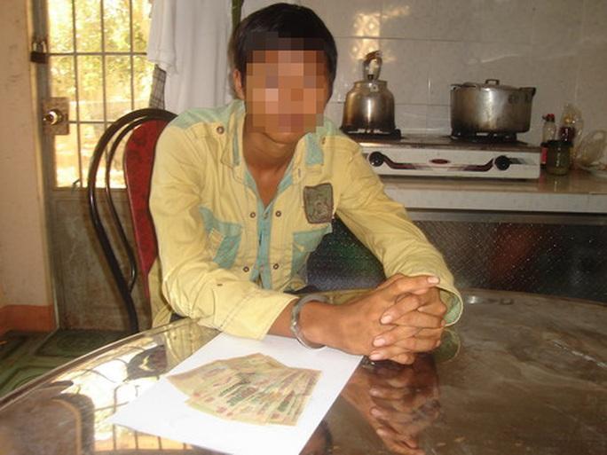Tội ác tày trời của hung thủ chưa thành niên ở Đồng Nai cách nay 12 năm - Ảnh 1.