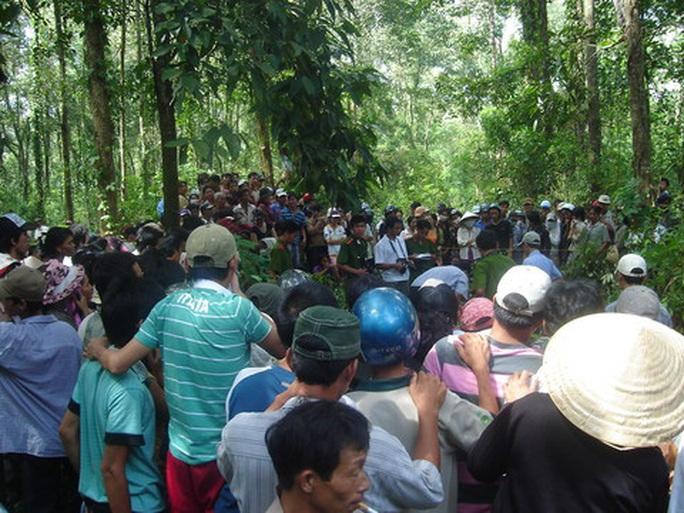 Tội ác tày trời của hung thủ chưa thành niên ở Đồng Nai cách nay 12 năm - Ảnh 2.
