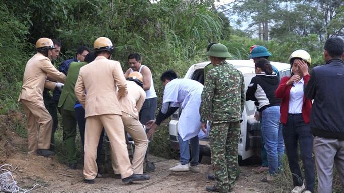Vụ tai nạn thảm khốc khiến 6 người Đà Nẵng thương vong: Bộ Công an chỉ đạo gì? - Ảnh 1.