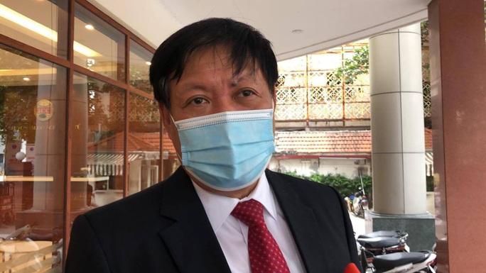 Bộ Y tế nói gì về việc xử phạt tiếp viên Vietnam Airlines không tuân thủ quy trình cách ly Covid-19? - Ảnh 1.