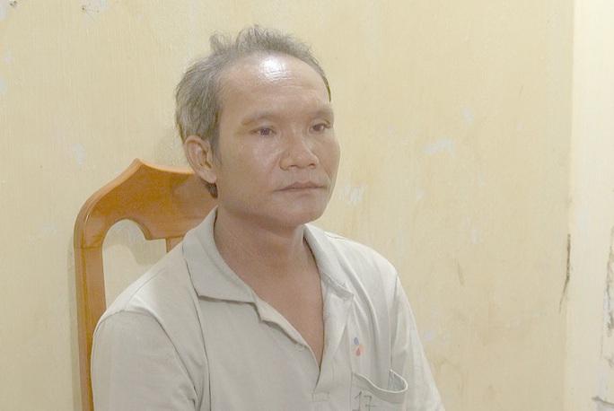 Ngăn cự cãi, mẹ vợ 73 tuổi bị con rể dùng xẻng đánh chết - Ảnh 1.