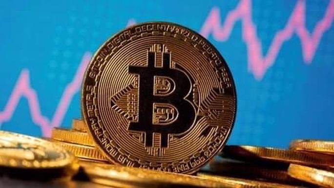 Bitcoin lại tăng giá như vũ bão - Ảnh 1.