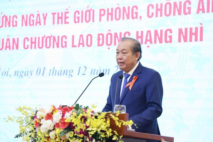 30 năm phòng, chống HIV/AIDS tại Việt Nam - Ảnh 2.