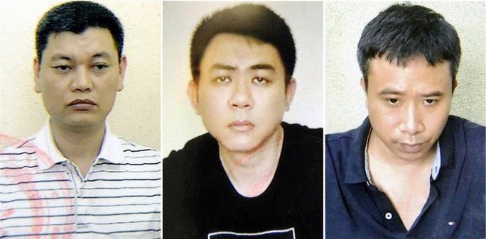 Nguyên chủ tịch Hà Nội Nguyễn Đức Chung nhận án 5 năm tù - Ảnh 7.