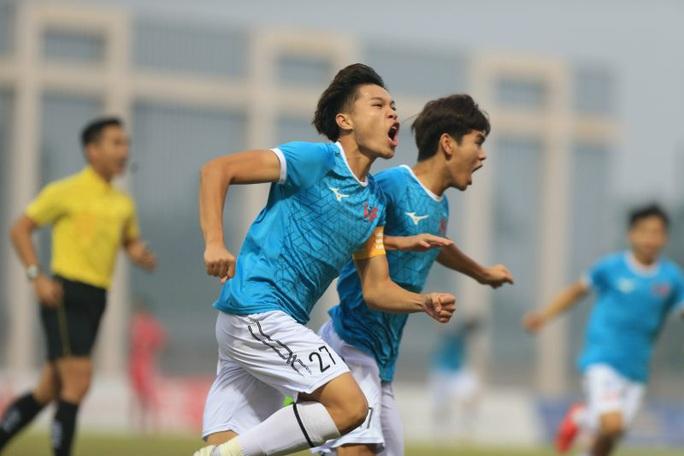 Thắng kịch tính, U17 PVF vô địch Giải U17 Cúp quốc gia 2020 - Ảnh 2.
