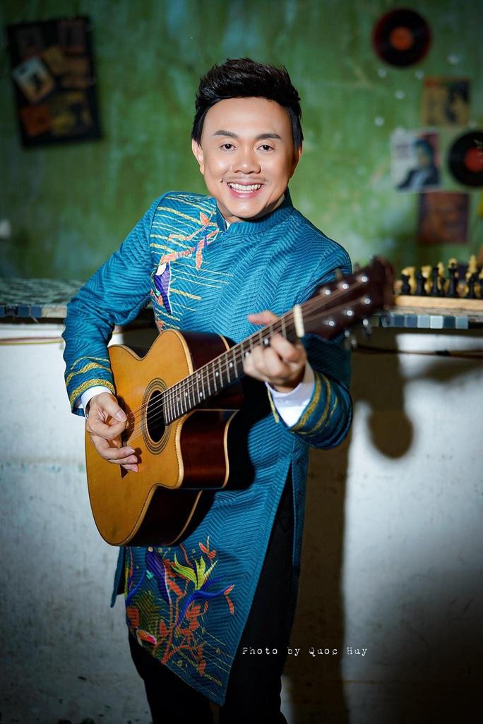 Hoài Linh, Việt Hương mong muốn thực hiện di nguyện của cố danh hài Chí Tài - Ảnh 3.