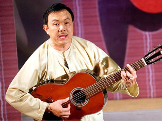 Hoài Linh, Việt Hương mong muốn thực hiện di nguyện của cố danh hài Chí Tài - Ảnh 2.