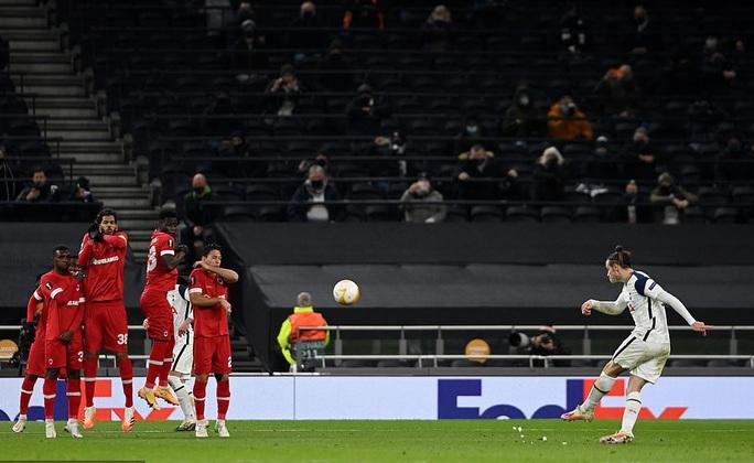 Tottenham thăng hoa, chờ đấu Man United ở Europa League - Ảnh 3.