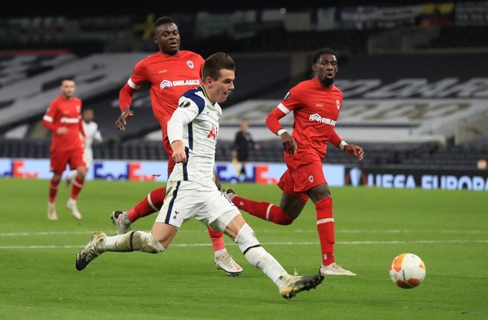 Tottenham thăng hoa, chờ đấu Man United ở Europa League - Ảnh 2.