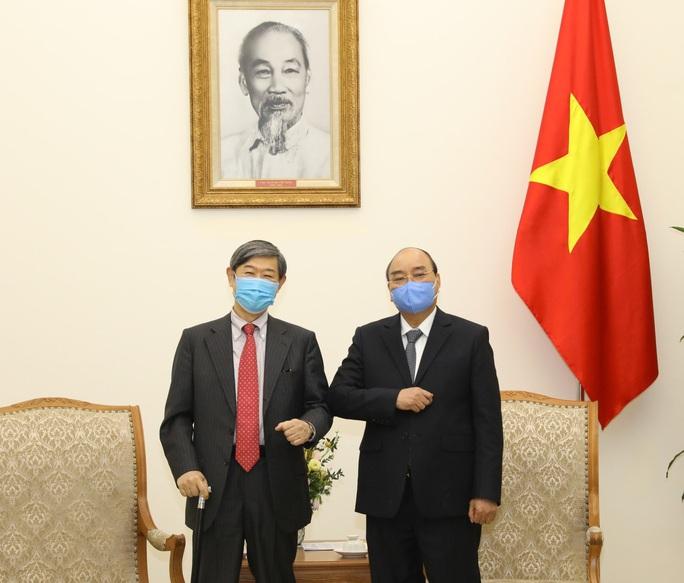 Nhật Bản đang xây dựng lại chuỗi cung ứng, Việt Nam là địa điểm lý tưởng  - Ảnh 2.