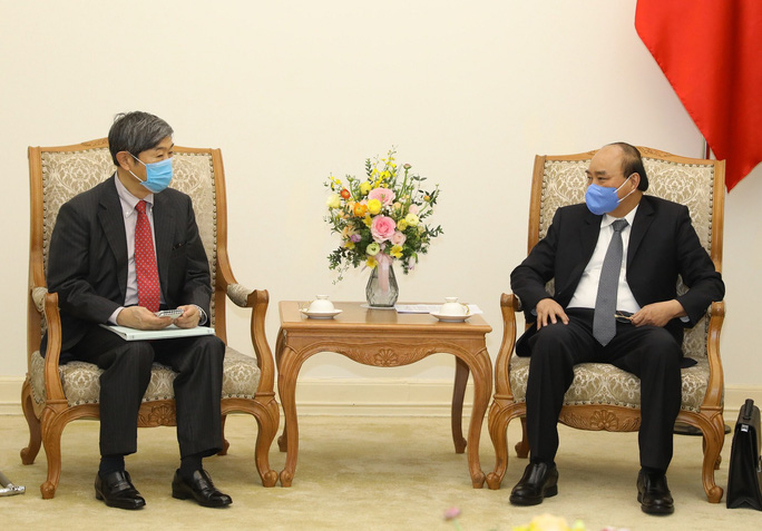 Nhật Bản đang xây dựng lại chuỗi cung ứng, Việt Nam là địa điểm lý tưởng  - Ảnh 1.